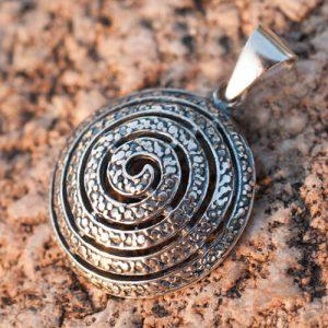 Спирала - вечен кръг