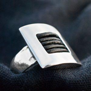 пръстен сожа квадрат 1