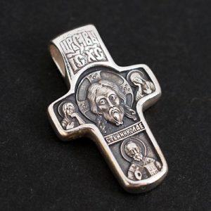 Кръст с плащеница а