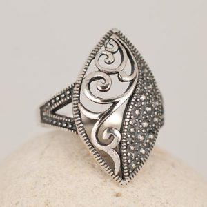 к-т Дантела пръстен