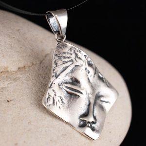Медальон Цар Севт 3 аа