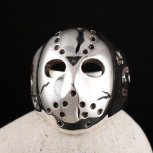Пръстен маска 13